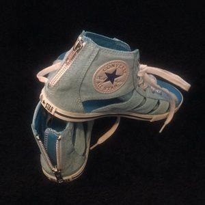 a47dc82877089b Converse Shoes - Converse gladiator sandal